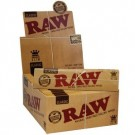RAW King Size Slim Rolling Papers thumbnail
