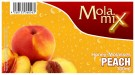 Mola Mix Molasses Peach thumbnail