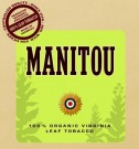 Manitou Green Virginia Rolling Tobacco thumbnail