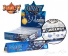 Juicy Jays Blueberry Flavour Kingsize Slim Rolling Papers thumbnail