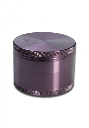 Black Leaf Premium Grinder 4part 76mm