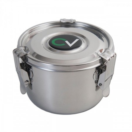 CVault Stainless Steel Container 0,95Liter