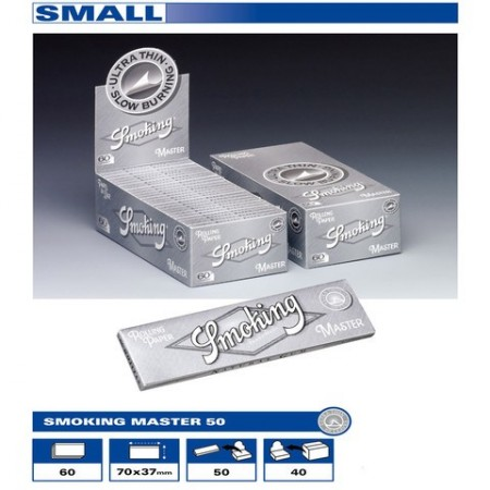 Regular small size papers - 70mm