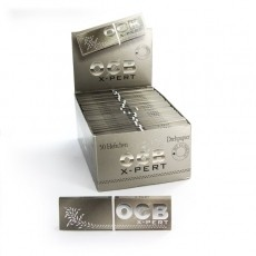 OCB X-pert rolling papers king size