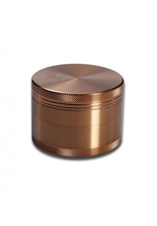 Black Leaf Premium Grinder 4part 63mm