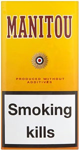 Manitou Virginia Gold Rolling Tobacco