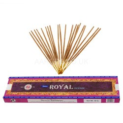 Satya Incense Royal