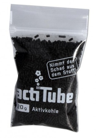Activated Carbon 20g
