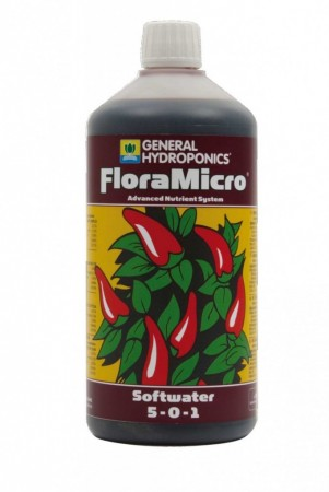 GHE FloraMicro 1 L SW