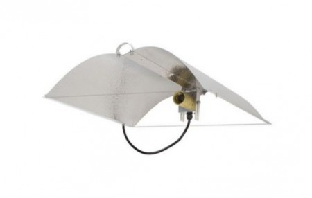 Large Adjustable Wing Reflector