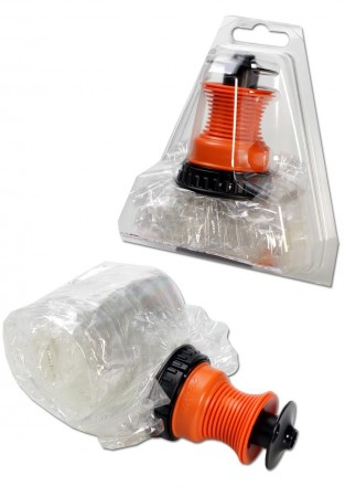Volcano Easy Valve Spare Balloon with Adapter