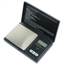 CS series Digital-Scale 0,1 - 500g
