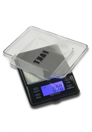Fakt Digital Scale Mod. U200g 0.01-200g