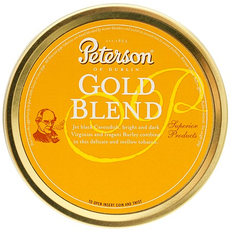 Peterson Gold Blend