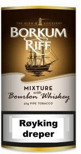 Borkum Riff Bourbon Whiskey 50 gr.