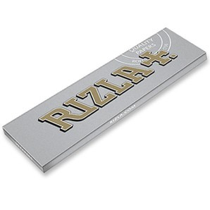 Rizla Silver Kingsize Slim Smoking Papers