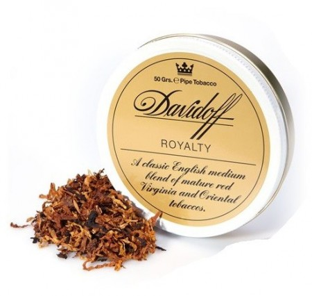 Davidoff Royalty 50 gr