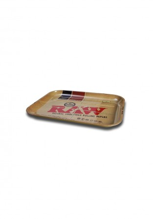 RAW Metal Rolling Tray XXL