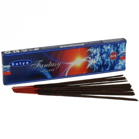 Satya Fantasy Incense Sticks
