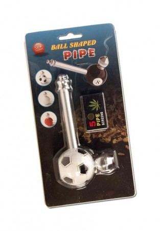 Football Pipe
