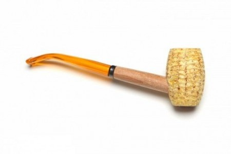 Pony Express Corn Cob Pipe