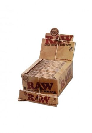 RAW Classic Papers KS Slim unbleached