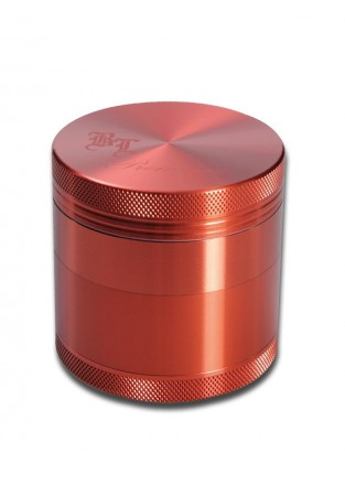 Black Leaf Premium Grinder 4part 38mm
